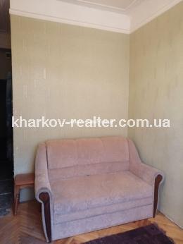 1-комнатная гостинка, Гагарина (нач.) - Image3