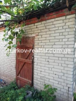 Часть дома, Сев.Салтовка - Image7