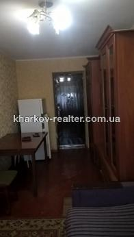 1-комнатная гостинка, ХТЗ - Image3