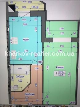 1-комнатная квартира, Центр - Image7