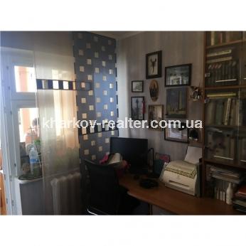 4-комнатная квартира, Нов.Дома - Image1