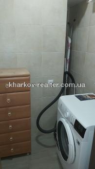2-комнатная квартира, Салтовка - Image25