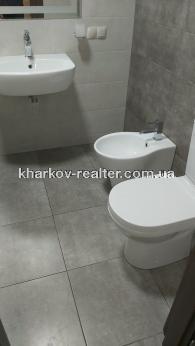 2-комнатная квартира, Салтовка - Image28