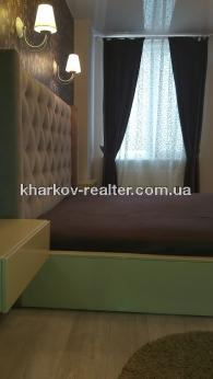2-комнатная квартира, Салтовка - Image19