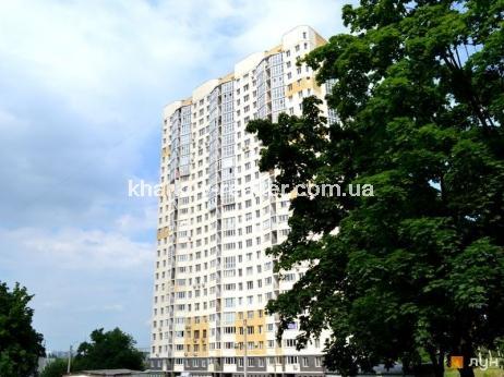 2-комнатная квартира, Салтовка - Image21