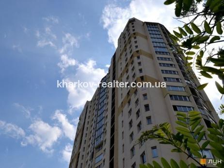 2-комнатная квартира, Салтовка - Image22