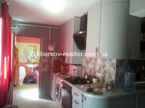 3-комнатная квартира, Москалевка - Image3