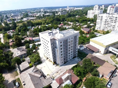 3-комнатная квартира, Павловка - Image1