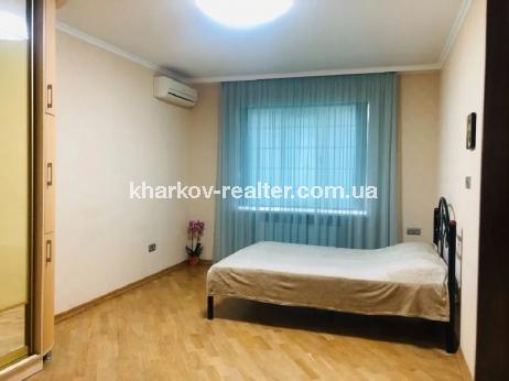 4-комнатная квартира, Хол.Гора - Image5
