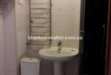 2-комнатная квартира, Алексеевка - Image5