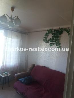 3-комнатная квартира, Восточный - Image1
