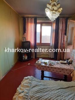 3-комнатная квартира, Жуковского - Image10