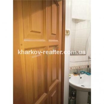 3-комнатная квартира, Жуковского - Image3