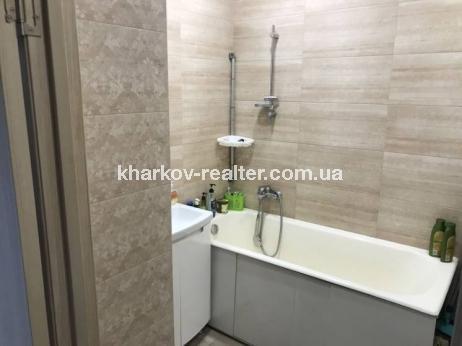 3-комнатная квартира, Салтовка - Image1