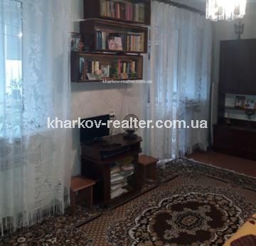 2-комнатная квартира, Сев.Салтовка - Image12