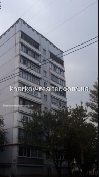2-комнатная квартира, Сев.Салтовка - Image14