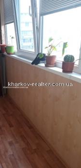 2-комнатная квартира, Сев.Салтовка - Image15