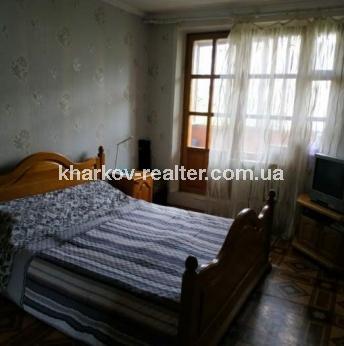 3-комнатная квартира, Конный рынок - Image3