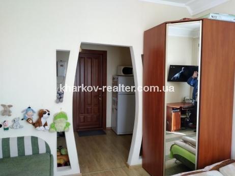 1-комнатная гостинка, ХТЗ - Image2