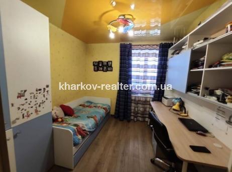 3-комнатная квартира, Одесская - Image4