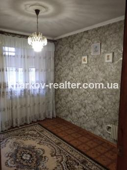 4-комнатная квартира, Салтовка - Image6