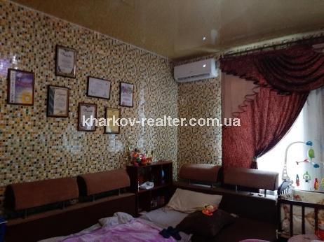 2-комнатная квартира, ЮВ и ЦР - Image6