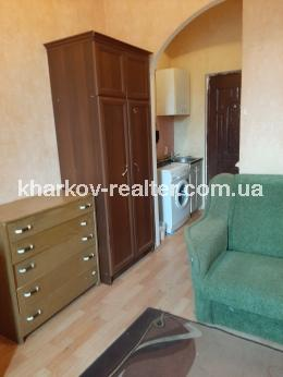 1-комнатная квартира, Восточный - Image3