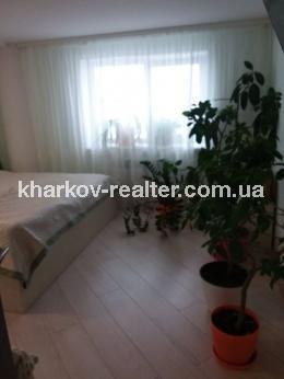 3-комнатная квартира, Салтовка - Image16