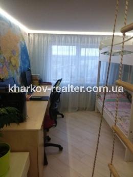 3-комнатная квартира, Салтовка - Image20
