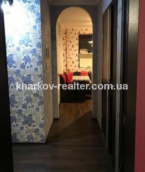 1-комнатная квартира, Нов.Дома - Image5