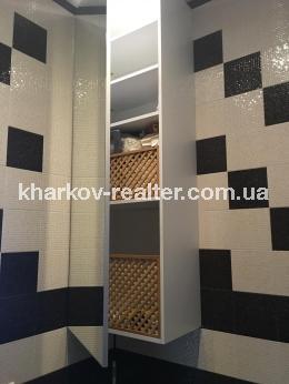3-комнатная квартира, Гагарина (нач.) - Image17