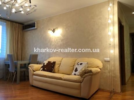4-комнатная квартира, Салтовка - Image16