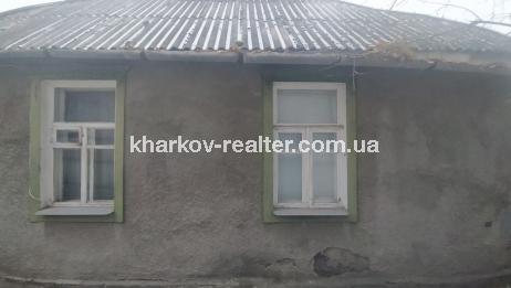 Часть дома, Алексеевка - Image6