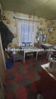 Часть дома, Алексеевка - Image9