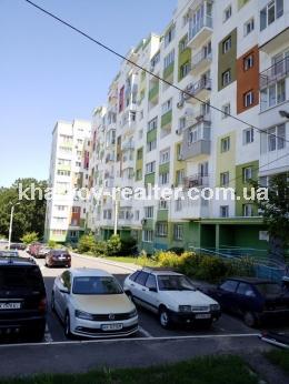 3-комнатная квартира, Жуковского - Image1