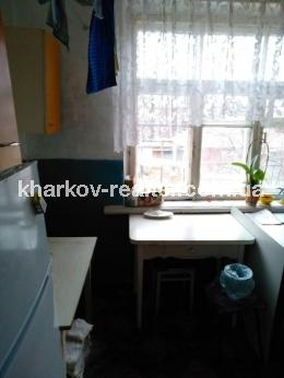 1-комнатная гостинка, Гагарина (нач.) - Image10