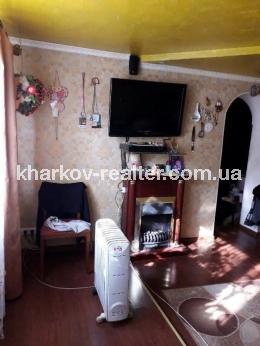 Часть дома, ЮВ и ЦР - Image1