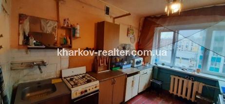 1-комнатная гостинка, Гагарина (нач.) - Image12
