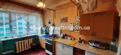 1-комнатная гостинка, Гагарина (нач.) - Image13