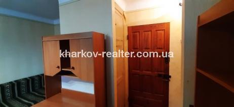 1-комнатная гостинка, Гагарина (нач.) - Image7