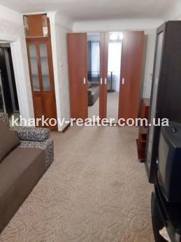 1-комнатная квартира, Одесская - Image4