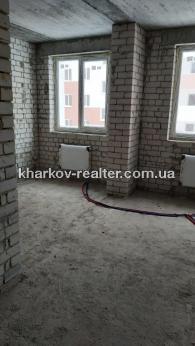 1-комнатная квартира, Салтовка - Image14