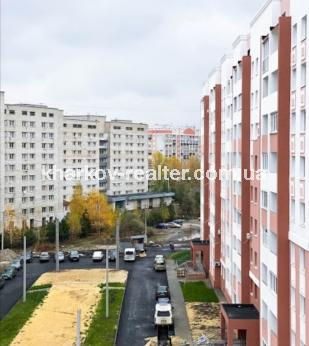 1-комнатная квартира, Салтовка - Image17
