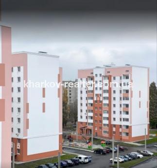 1-комнатная квартира, Салтовка - Image19