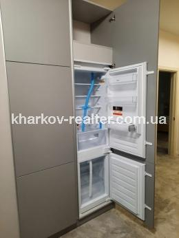 1-комнатная квартира, ЮВ и ЦР - Image15