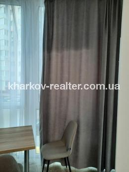 1-комнатная квартира, ЮВ и ЦР - Image16