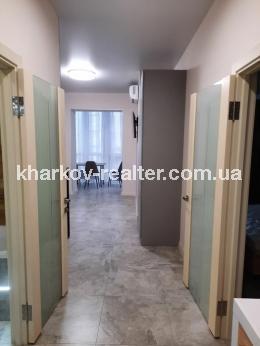 1-комнатная квартира, ЮВ и ЦР - Image18