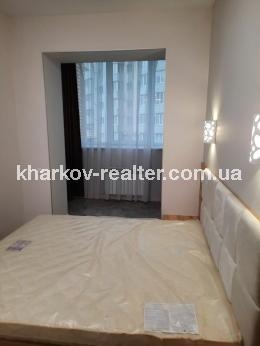 1-комнатная квартира, ЮВ и ЦР - Image19