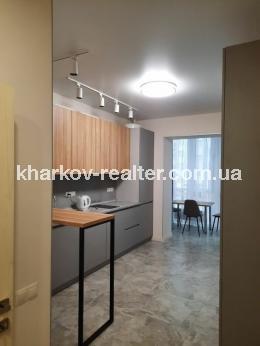 1-комнатная квартира, ЮВ и ЦР - Image22