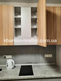 1-комнатная квартира, ЮВ и ЦР - Image24